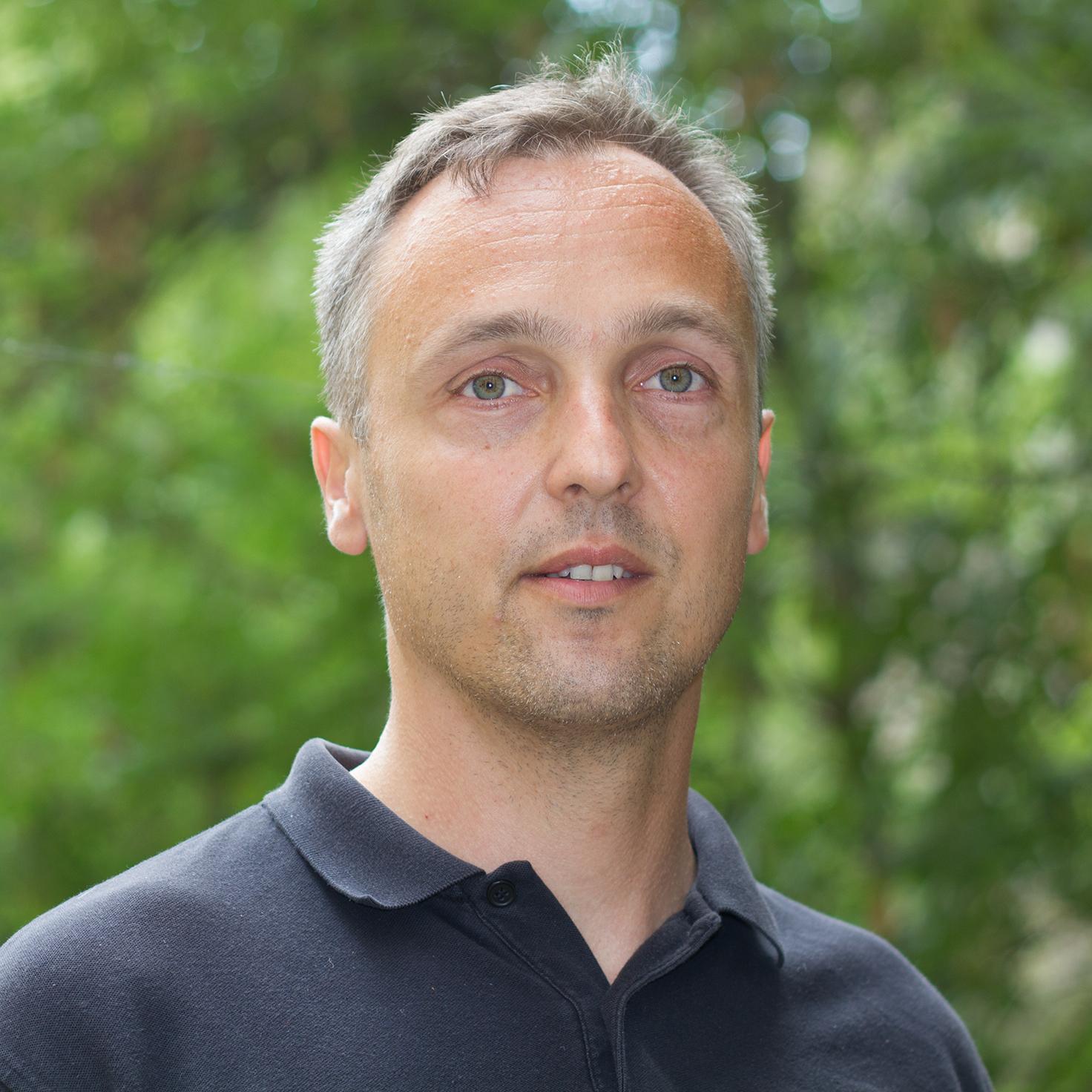 Tamás Zombori